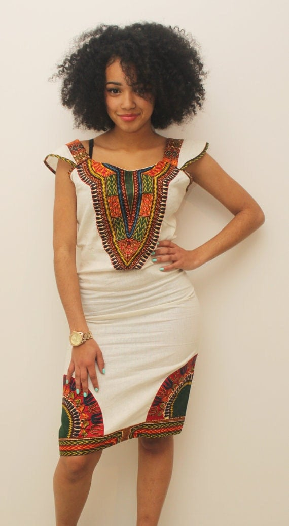 Dashiki dress angelina dress ankara dress african print