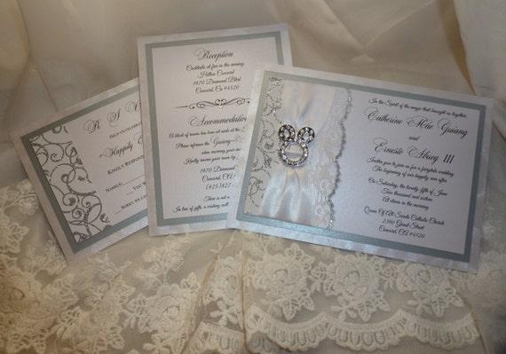 Wedding Invitations Disney: Disney Wedding Invitation Sample Walt Disney World
