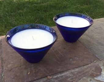Outdoor Citronella Candles