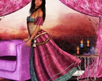 La Enchantress