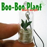 BooBooPlant