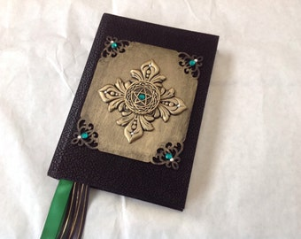 Blank Book of shadows journal