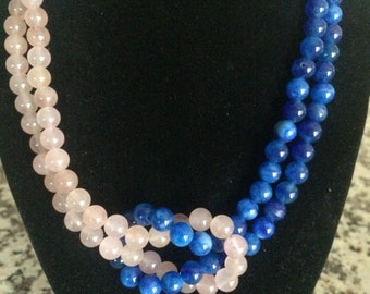 Malaysian Jade Sweetheart Necklace