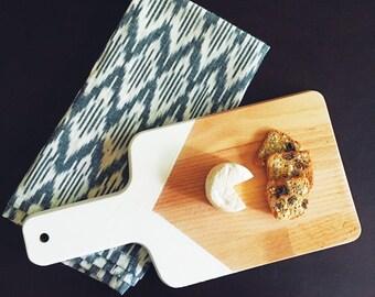 Cutting board/ serving tray
