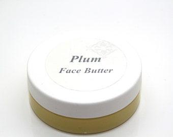 """Face butter """"Plum"""""""