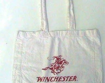 Winchester Ammunition Cotton Carry bag/tote