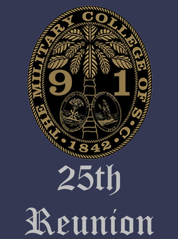 class of 1991 25th reunion polo shirt to be by seniorprivate 25th Class Reunion T-Shirts Celebrating 25th Year Reunion