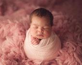PICK 2 - REGULAR LENGTH Premium Natural Newborn Wrap - Large Cheesecloth Wrap - Baby Wrap - Photo Prop