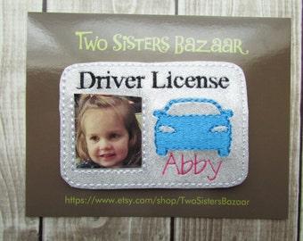 Pretend License, Pretend Play Toy, Pretend Play License