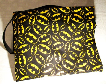 Star Wars Batman Fabric Shoulder Across Body Bag