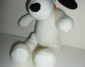 Snoopy dog