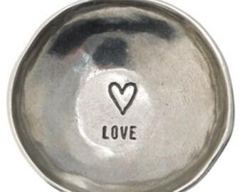 Trinket Dish - Heart