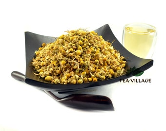 Chamomile Tea | Flowers Tea from Thailand (Herbal Remedies)