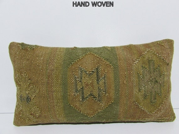 decorative pillow chair cushion cover kilim pillow embroidery pillow