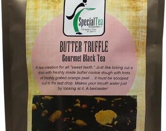 Butter Truffle Black Tea - 20 Tea Bags