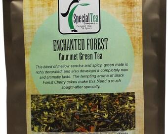 Enchanted Forest Green Tea - 20 Tea Bags