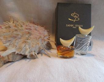 J. MARC SINAN Vintage Mini Perfume