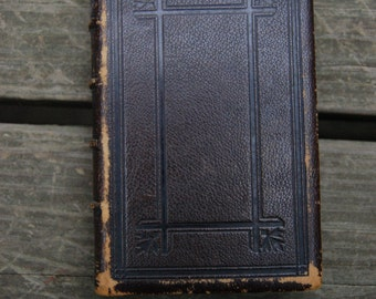 Hymnal: According To The Use Of The Protestant Episcopal Church In The United States Of America 1872 - Protestant Episcopal Hymnal - Sale