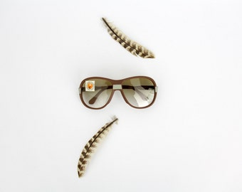 JACQUES DUVAL vintage sunglasses