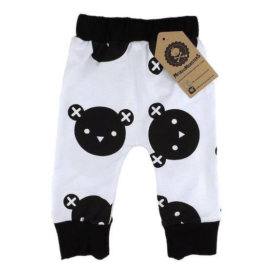 Baby bear leggings