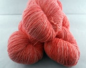 Curalium- Hand Dyed Superwash Single-Ply Merino Fingering/Sock Yarn