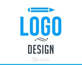 Logo Design - Logo Design Custom - Graphic Design - Graphic Design Services