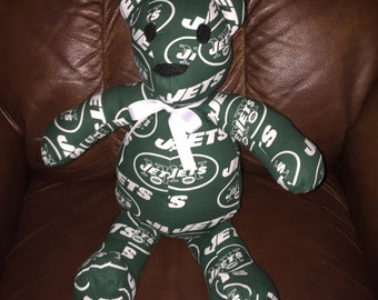 "New York Jets ""You Bear"""