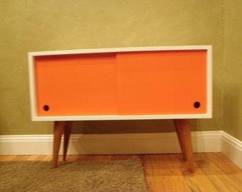 Mid Century Mini Sideboard