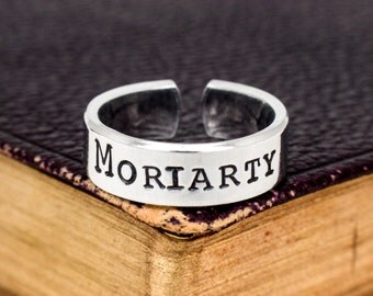 Moriarty Ring