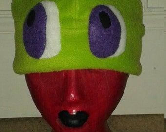 chikorita hat