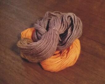 100% Pure Wool: Hallow's Eve