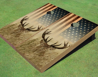 Wooden Corn Hole Game Cornhole boards Etsy 35