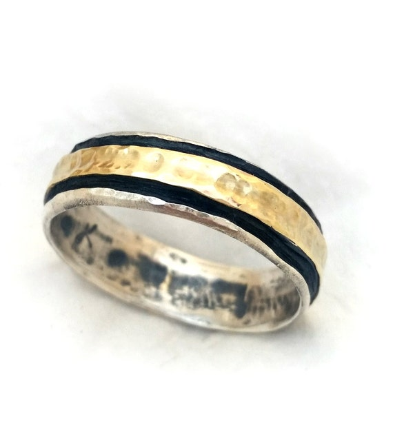 s ring handmade s wedding band