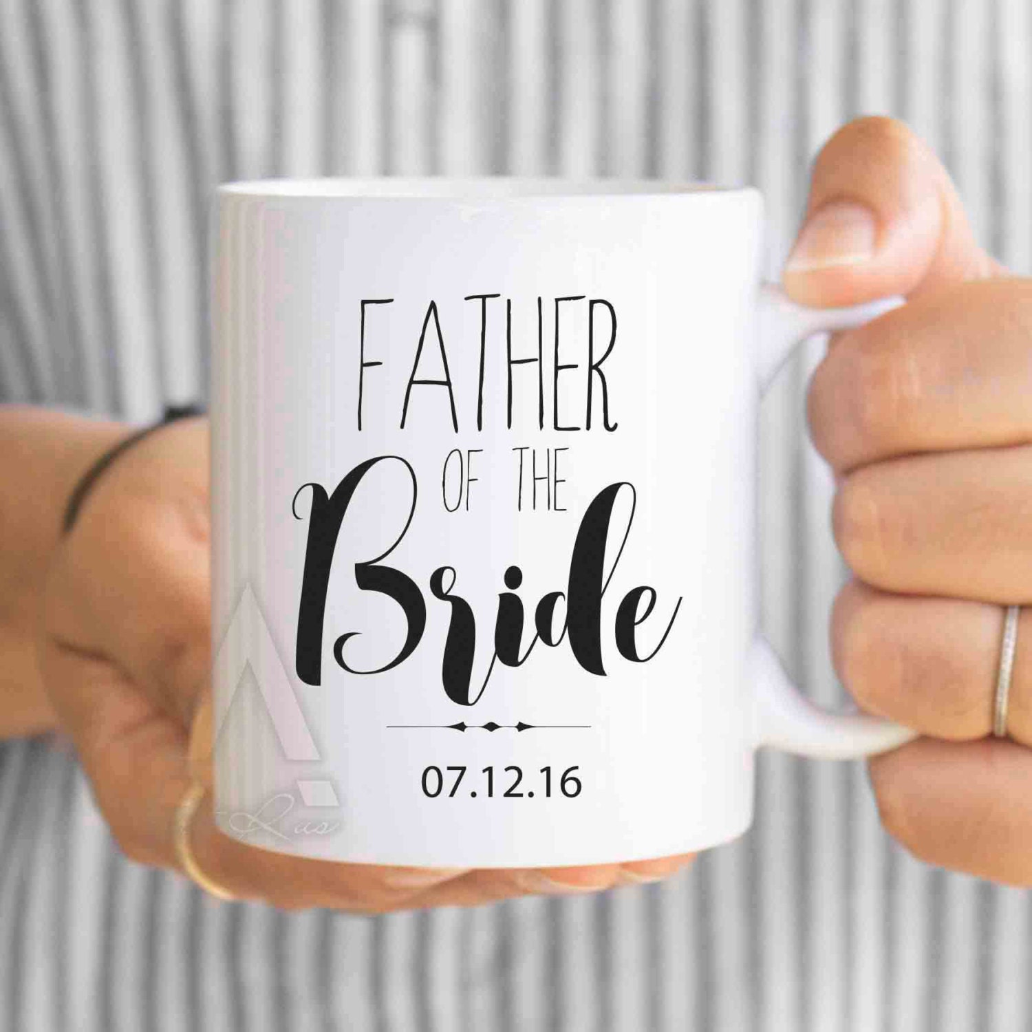Father Of The Bride Gift Personalized Wedding Gift Parents