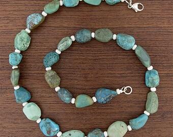 Whitecap Necklace