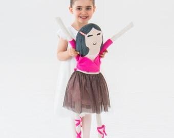 Vanarags Ballerina - Deluxe version