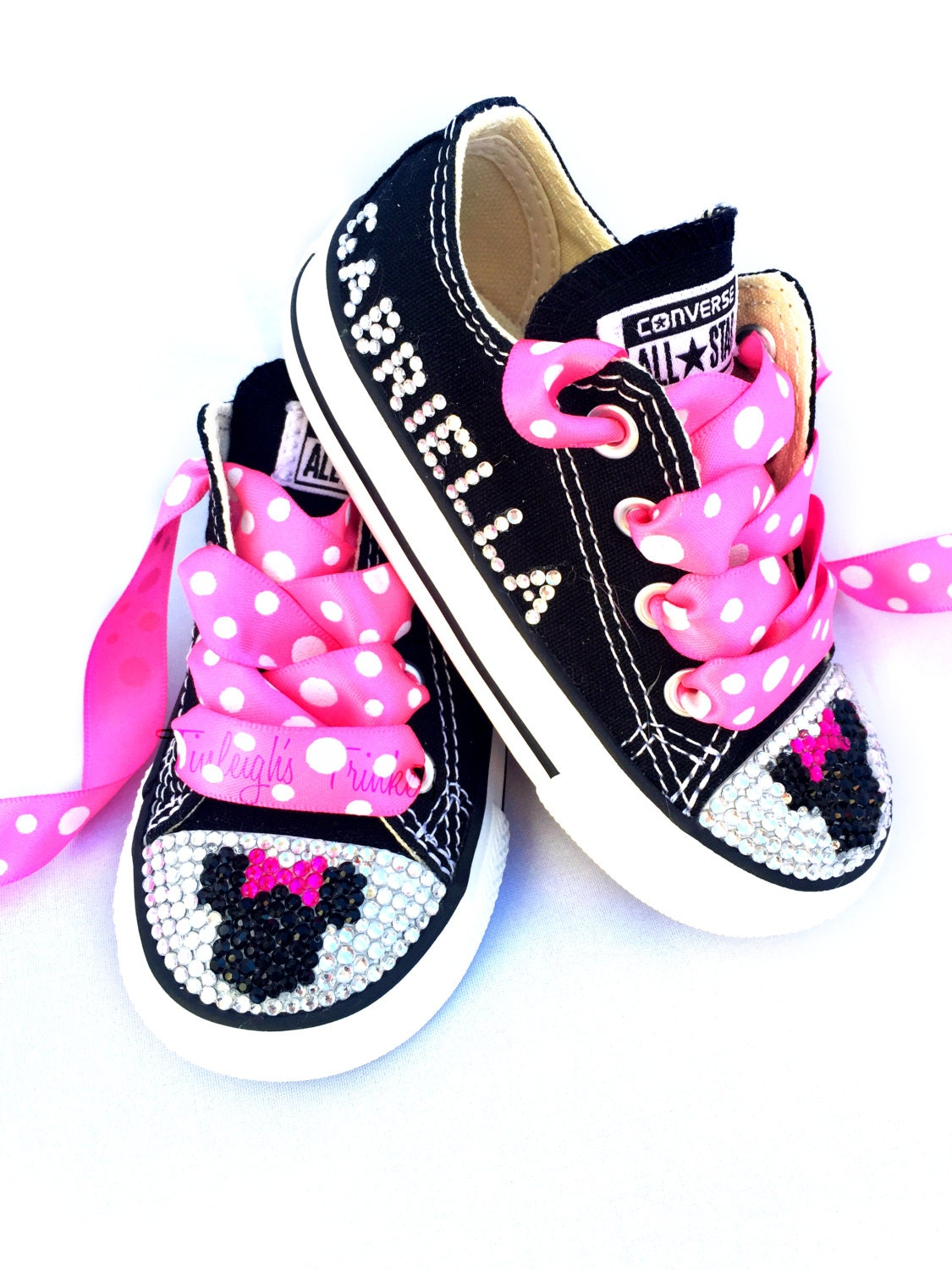 Free shipping BOTH ways on minnie mouse toddler shoes, from our vast selection of styles. Fast delivery, and 24/7/ real-person service with a smile. Click or call