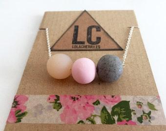Necklace Glitter Dream