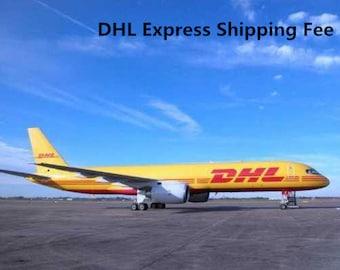 DHL Express Shipping Fee