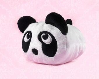 Panda plushie cuddly soft plush kawaii cute plushie
