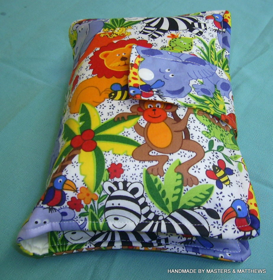 nappy diaper wipes holder baby travel bag clutch. Black Bedroom Furniture Sets. Home Design Ideas