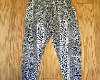 WORKSHOP size Small Pants