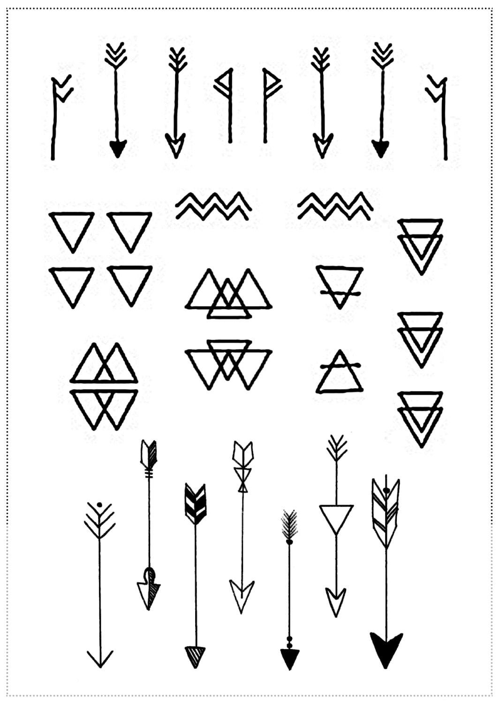 Mimi Tattoos Designs