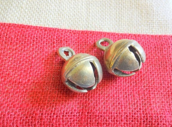 Indian brass bell metal bells gypsy set of