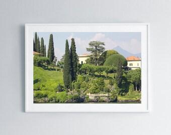 Villa • Lake Como • Lombardy •Italy