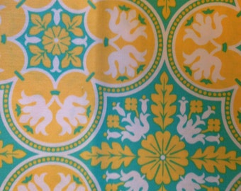 notting hill by joel dewberry fabric by itsallaboutthestash