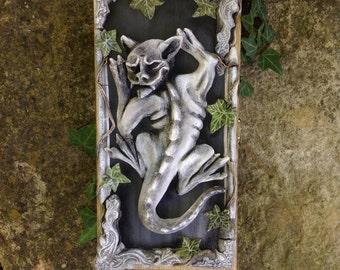 Gothic style Jewelry box