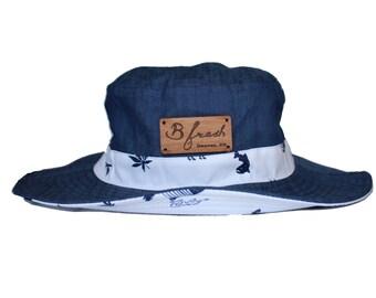 Rocky Mountain High Bucket Hat