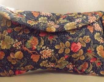 Springtime Handbag, Purse, Flower, Floral, Hipster, Boho, Vintage Purse