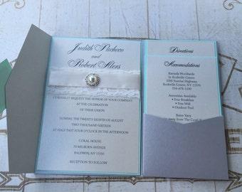 Judith Invitation